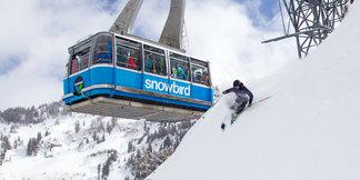 OnTheSnow Ski Test 2014: 3 Glorious Days Ripping Snowbird, Utah