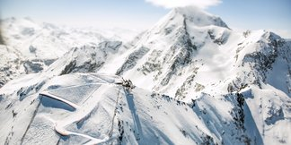 Ski the Alps & Enjoy the World's Longest Ski Runs ©Les Arcs Réservation