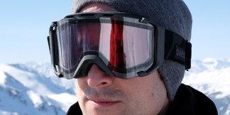 Testovali sme: Uvex Snowstrike VarioTronic (VT) - ©Skiinfo