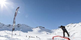 Weekend di Ski Opening sul Ghiacciaio Val Senales