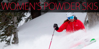 More Powder? Yes Please! 12 Pairs to Get You There