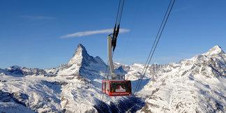 Le dieci migliori stazioni in cui sciare a Maggio (1a parte)