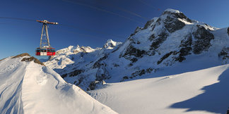 La saison de ski 2014-2015 a déjà débuté