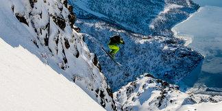 Die besten Skifilme des Winters 17/18: Alle Trailer auf einen Blick - ©Warren Miller Film Tour: No Turning Back