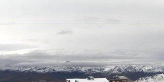 Snehové správy: Diavolezza otvára zimnú sezónu, v Rakúsku je zatiaľ málo snehu ©Tignes