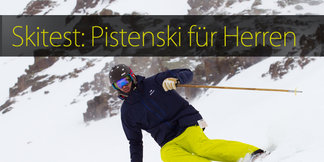 Sieben Allround Carving-Ski 2014/2015 im Test
