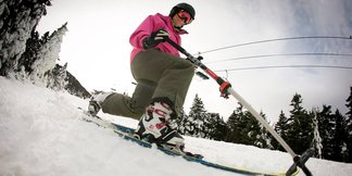 Killington & Sunday River Open for the 2014 Season ©Killington Resort