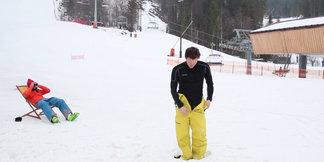 Come vestirsi sulla neve? Un po' di consigli
