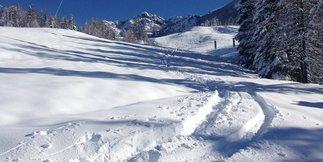 Sneeuwbericht