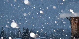 Sneeuwbericht: de winter is in de Alpen -  tot 75 cm verse sneeuw. ©Kleinwalsertal