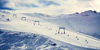 Neznáme čísla: Ktoré zjazdovky sú tie naozaj najdlhšie na svete? - ©Les 2 Alpes