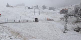 Schneebericht: Österreich wartet auf Schnee, viele Saisonstarts verschoben