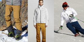 Im Test: Hose und Jacke der Odlo Spirit Kollektion