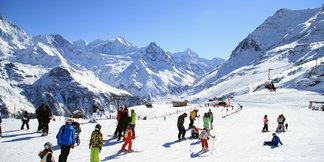 V tieni veľkých bratov: Spoznajte 5 alpských klenotov lyžiarskeho sveta - ©Sierre-Anniviers