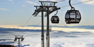Vznikne v poľskom Szczyrku najlepšie lyžiarske stredisko našich severných susedov? - ©TMR