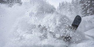 Storm Eris Gallery: Slashing Holiday Stashes All Over Colorado ©Copper Mountain