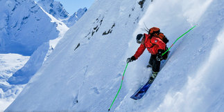 Learn Dean Cummings' Steep Life Protocols in Colorado This January