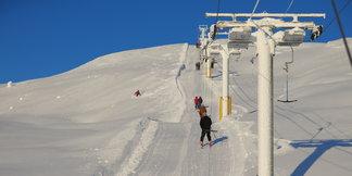 Snowiest resort of the week: Najviac zasnežené stredisko je opäť v Nórsku! ©Skiinfo