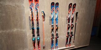 ISPO Munich: Ski gear highlights for 2016 - © Skiinfo