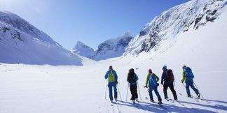 Jotunheimen Haute Route - Hva er det? - ©Frida Gillberg / Norgesguidene