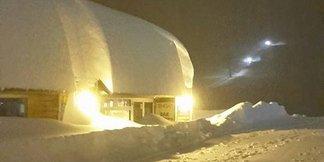 Snowiest Resort of the Week (Woche 09/2015): Neuschnee-Massen in den Südalpen und in Norwegen