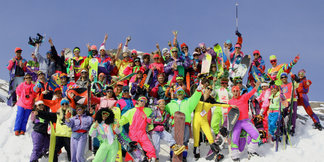 Ski fashion: What's wacky, what's hot and what's definitely not