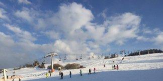 Snowiest Resort of the Week: Rebríček opanovalo Taliansko, v Krušetnici napadlo vyše pol metra snehu ©Facebook Krušetnica