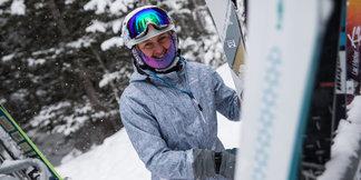 3 Ski Trends for the 2015/2016 Season ©Liam Doran