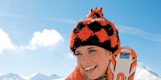 Z dnešnej ponuky lyží si vyberú aj dámy - © Kaernten/Carinthia