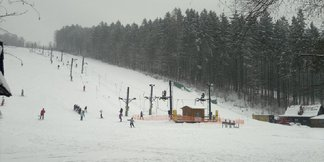 Skiland Stará Myjava ponúka lyžovanie za symbolickú cenu! ©Ski Land Stará Myjava FB