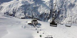 Traumhafter März-Beginn: Neuschnee und Sonne in den Skigebieten