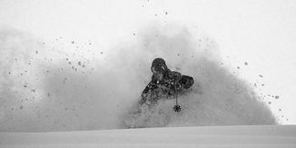 Powder Prayers Answered in Colorado - © Jason Lombard / Wolf Creek Ski Area