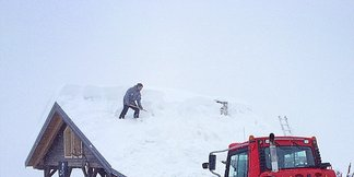Snowiest Resort of the Week: Víťazstvo patrí Piemontu - ©Snowpark Prato Nevoso Facebook