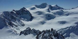 5 lodowców Tyrolu już otworzyło sezon 2018/19 ©Skiinfo.pl/Tomasz Wojciechowski