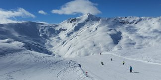 Grudniowa promocja w Livigno - od 1 do 22 grudnia skipass free! - ©Carosello 3000 Ski Area Livigno Facebook