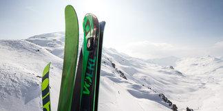 Im Skiinfo-Test: Der Völkl RTM 84 Ski