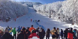 La stagione dello sci in Toscana prosegue! - ©Toscana Turismo