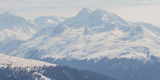 Raport śniegowy: zmienna pogoda przyniesie w Alpach świeży śnieg - ©Skiinfo