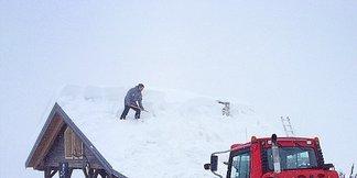 Snowiest Resort of the Week: Víťazstvo patrí Piemontu ©Snowpark Prato Nevoso Facebook