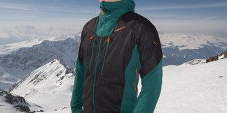 Produkte 2015/2016 im Test: Salewa Sesvenna WO/DST Jacket