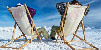 7 idées reçues sur le ski de printemps ©© Haveseen - Fotolia.com