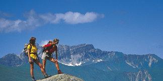 Top 5 horských športov na leto