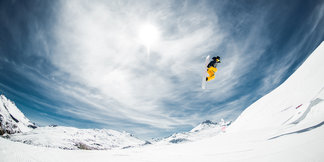 Freestyle Livigno - ©Eric Verbiest