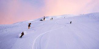 Červenec: Zima na jižní polokouli
