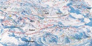 Nové investície: Lech-Zürs sa prepojí so St. Anton