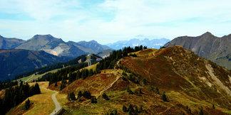 Wandern in Saalbach-Hinterglemm