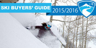 2015/2016 Ski Buyers' Guide - ©Liam Doran
