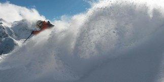El Niño, El Gordo, El Powder in October! - ©Silverton Mountain