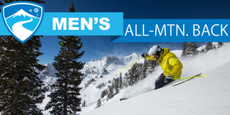Ski Buyers' Guide: 2015/2016 Men's All-Mountain Back Skis - ©Liam Doran