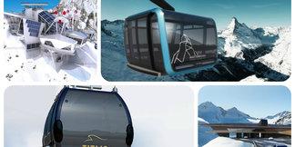 Nowości narciarskie sezonu 2015/2016: nowe wyciągi, nowe gondole, nowe trasy